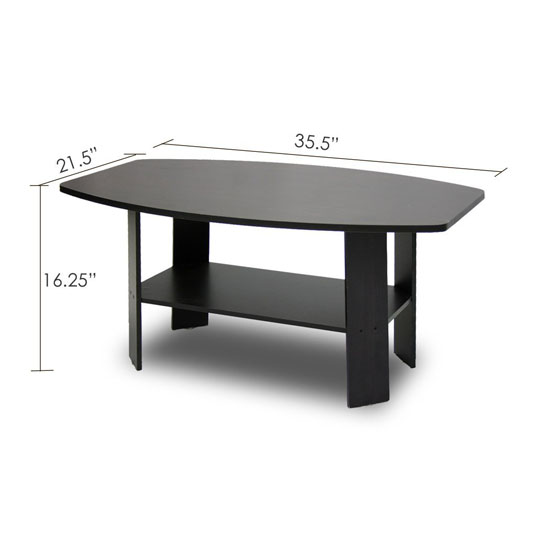 Diy plans building a simple coffee table plans free for Basic table design